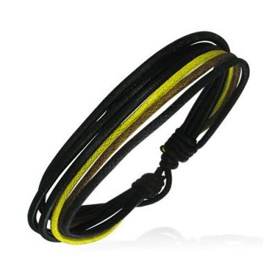 Bracelet cuir homme ZB0077