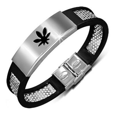 Bracelet caoutchouc ZB0170