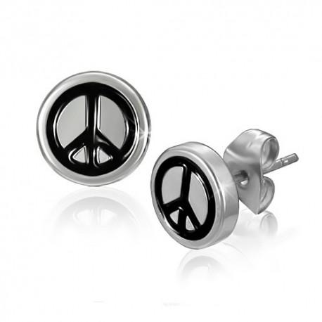 Boucles d'oreilles homme ZE0038