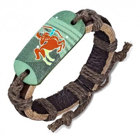bracelet cuir homme ZB0188
