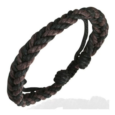 Bracelet homme cordes ZB0193