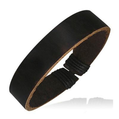 Bracelet homme cuir ZB0195
