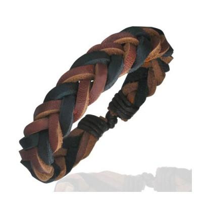 Bracelet homme cuir ZB0196