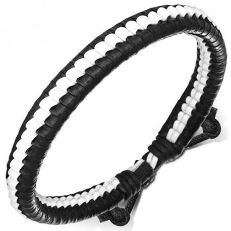 Bracelet homme cuir ZB0206