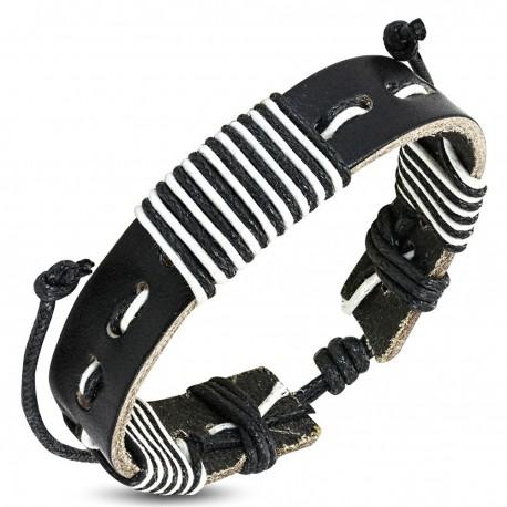 Bracelet homme cuir ZB0220