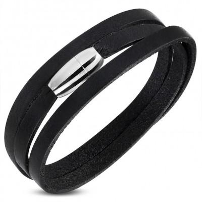 Bracelet homme cuir ZB0226