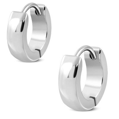 Boucles d'oreilles homme ZE0059