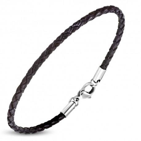 Bracelet homme cuir ZB0241