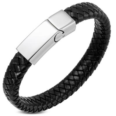 Bracelet homme cuir ZB0245