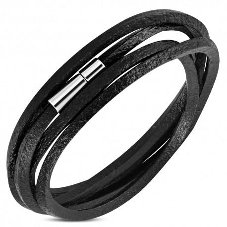 Bracelet homme cuir ZB0250