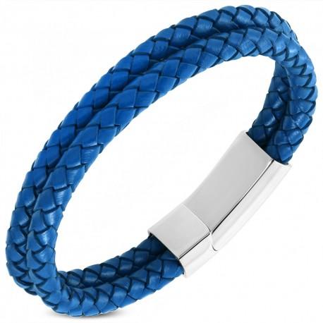 Bracelet homme cuir ZB0255