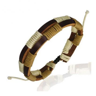 Bracelet cuir homme ZB0032