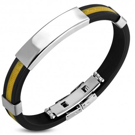 Bracelet homme ZB0150