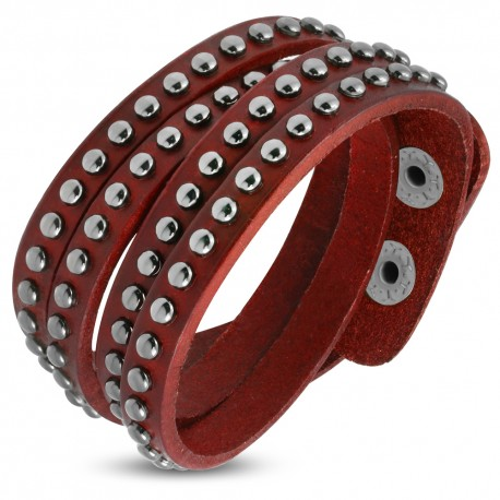 Bracelet cuir homme ZB0130
