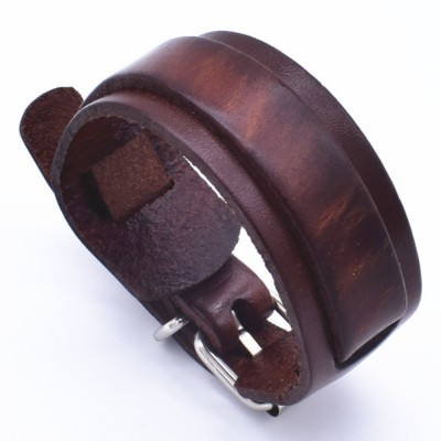 Bracelet cuir homme ZB0322