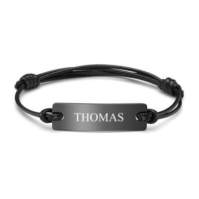 Bracelet personnalisé ZB0334