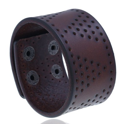Bracelet cuir homme ZB0326
