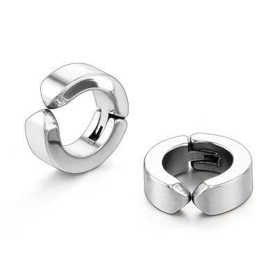 Boucles d'oreilles homme ZE0069