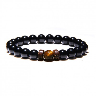 Bracelet perles ZB0343