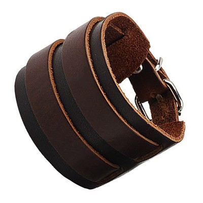 Bracelet homme cuir ZB0345