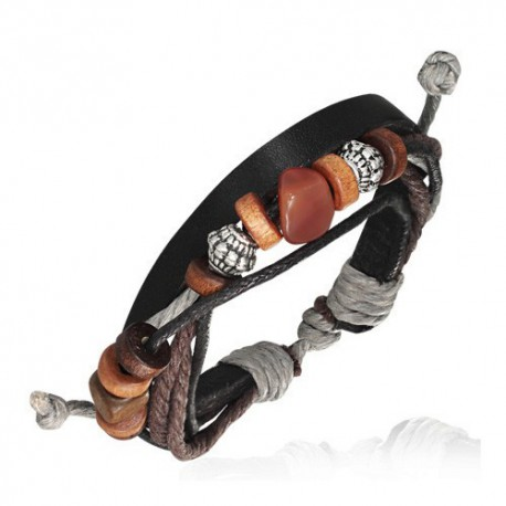 Bracelet homme ZB0101