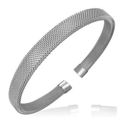 Bracelet homme acier ZB0013
