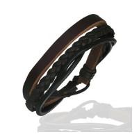 Bracelet cuir homme ZB0107