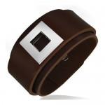 Bracelet en cuir pour homme ZB0034