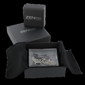 Boîte coffret cadeau pour bijoux Zense
