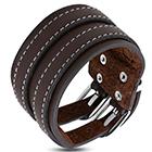 bracelet large pour homme
